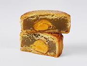 国饼世家散装称重蛋黄莲蓉月饼