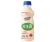养生冠草莓味乳酸菌饮品1250ml
