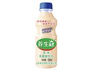 养生冠原味味乳酸菌饮品1250ml