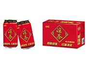 摇四季凉茶礼盒