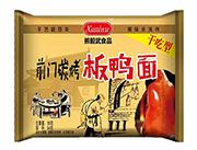 熊毅武前�T碳烤板��面56g(干吃型)