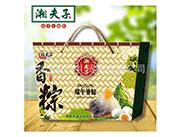 粽午香粽礼品粽粽子礼盒100gx2