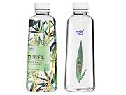 七瀑竹叶水瓶装