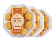 香港三奥源车厘子味饼榴莲味饼-230克