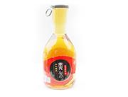 拉环黑米苹果醋300mlx12瓶