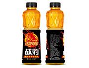 战豹维生素果味饮料600ml
