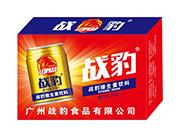 战豹维生素饮料350ml箱装