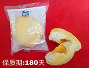 焙乐原鲜北海道香顺面包称重