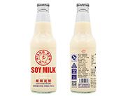 强人原味豆奶300ml