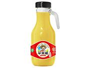 果�馓O果醋�品1.5L