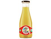 果�馓O果醋�品1.5L瓶�b