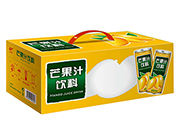 金羽芒果汁饮料礼盒