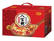 金海燕桂圆莲子八宝粥320g×12罐