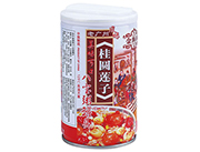金海燕桂圆莲子八宝粥