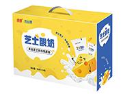维维天山雪芝士酸奶180g×12包