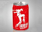 魔鬼步维生素饮料(罐)