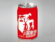 魔鬼步维生素饮料310ml