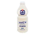 �B��乳酸菌�品1.25l原味