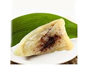 滇式火腿鲜肉鲜花红豆八宝粽