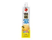 蜡笔小新酷能冰芒果味果汁饮料90g
