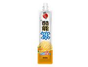 蜡笔小新酷能冰香橙味果汁饮料90g