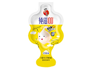 蜡笔小新纯滋100益生菌发酵芒果味果汁果冻