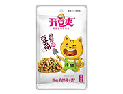 开口爽田野摘豆角香辣味36g