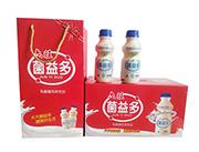 六旺菌益多乳酸菌礼盒饮品