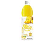 果�菠�}汁1.5L
