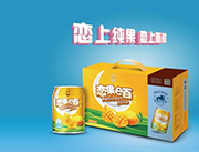 西部印象恋果e百热带芒果汁