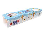 蜡笔小新纯滋100乳酸菌果汁果冻240g