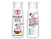 旺仔牛乳椰汁380ml