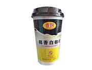 香妍椰香白咖啡25g