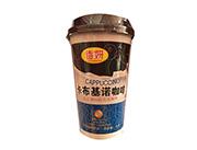 香妍卡布基诺咖啡25g