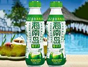 海南岛果肉椰子汁植物蛋白饮料433ml