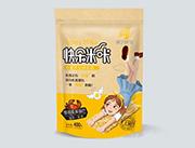 快乐咪咔蟹香蛋黄锅巴400g