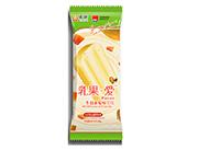 �v康牛奶木瓜雪糕