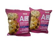 闽洲A酱风味酱饼