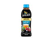 劲农茶坊品泡大师石榴味茉莉茶茶饮料500ml
