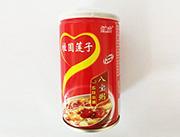红威桂圆莲子八宝粥