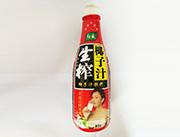 红威生榨椰子汁1.25l