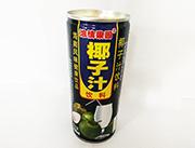 浓情果园椰子汁饮料