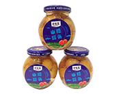 华味斋山楂罐头258g