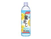 清爽今夏 蜜柠C柠檬果味饮料500ml