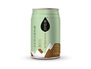 荞好优黑苦荞发酵饮料280ml(不加糖)