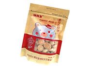 东方饼利友参娃曲奇饼原味158g-产品