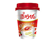 香奶优红豆奶茶 固体饮料80克