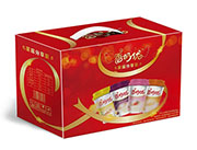 香奶优家庭分享装 奶茶 固体饮料