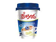 香奶优蓝莓奶茶 固体饮料80克