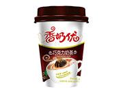 香奶优巧克力奶茶 固体饮料80克